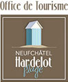 Office de tourisme Neufchâtel-Hardelot
