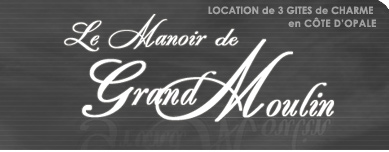 manoir grand moulin